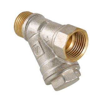Фильтр механической очистки косой (внутренняя/наружная) Valtec (VT.191.N)