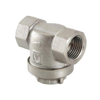 Фильтр квартирный прямой с магнитом Valtec (VT.384.N)