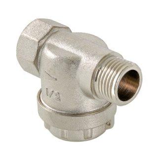 Фильтр механической очистки прямой Valtec (VT.387.N)