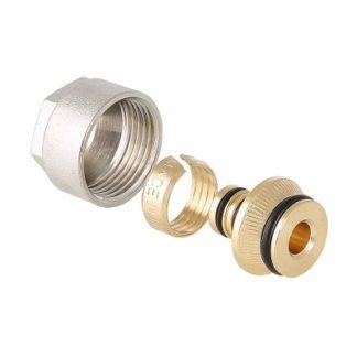 Фитинг коллекторный для металлополимерной трубы Valtec (VT.4420.NE)