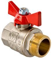Трубопроводная арматура VALTEC