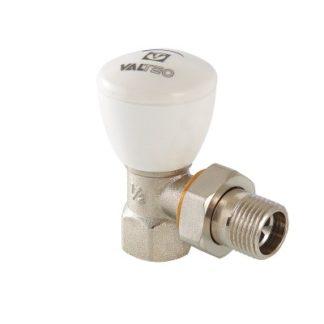 Клапан регулирующий угловой Valtec (VT.007.N)