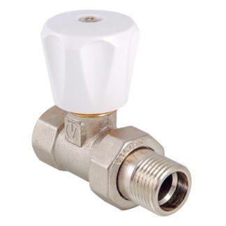 Клапан регулирующий прямой компактный Valtec (VT.008.LN)