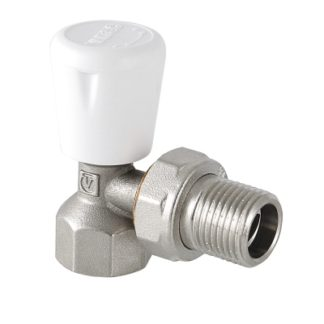 Клапан регулирующий угловой Valtec (VT.017.N)