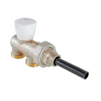 Узел инжекторный для подключения радиатора Valtec (VT.022.N)