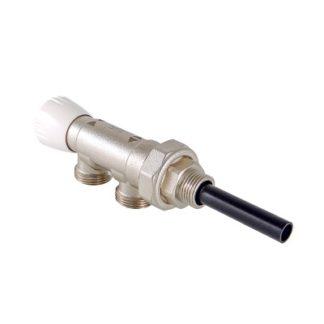 Узел инжекторный Valtec для подключения радиатора (VT.025.N)