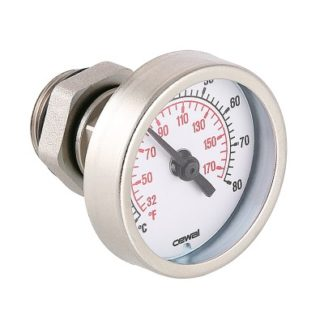 Термометр погружной Valtec (VT.0617.0)