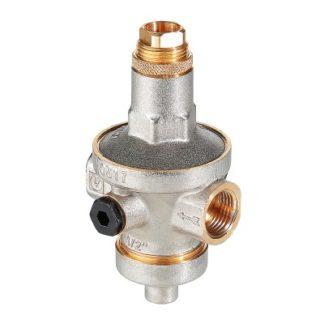 Редуктор давления регулируемый мембранный Valtec (VT.085.N)