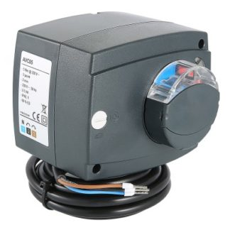Электропривод поворотный аналоговый Valtec (VT.M106.R)
