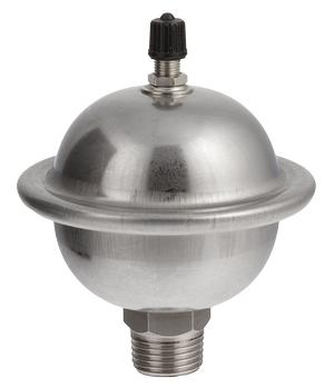 Квартирный гаситель гидроударов (VT.CAR19.I)