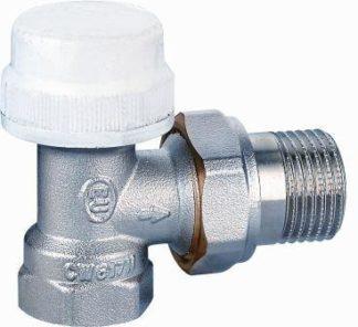 Клапан терморегулирующий угловой (EU.ST61200)