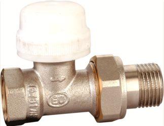 Клапан терморегулирующий прямой (EU.ST61210)
