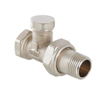 Клапан настроечный прямой Valtec (VT.020.N)