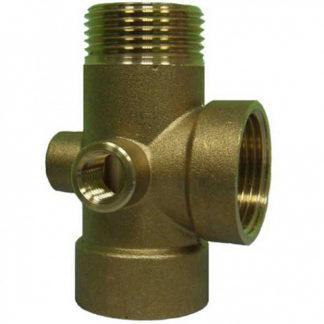Соединитель 5-ти выводной для насосов Euros (EU.ST3137460)