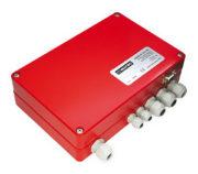 Преобразователь интерфейсов M-BUS Valtec на 250 каналов (VT.Ambus.ZS.250)