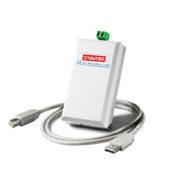 Преобразователь интерфейсов M-Bus-USB (VT.MiniMaster.0)