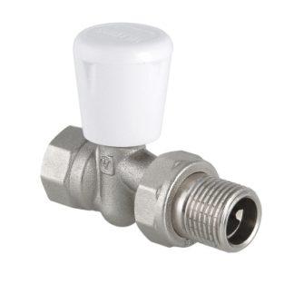 Клапан регулирующий прямой Valtec (VT.018.N)