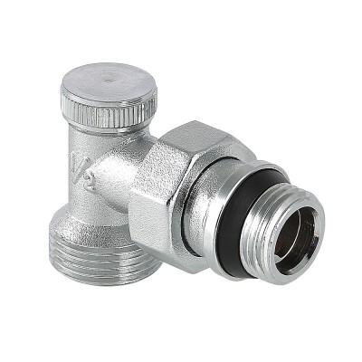 Клапан настроечный угловой Valtec (VT.019.NER)