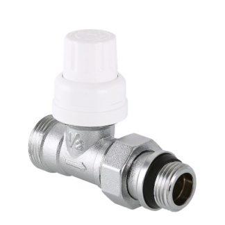 Клапан термостатический прямой Valtec (VT.032.NER)