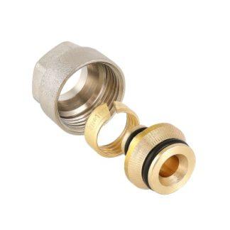 Фитинг коллекторный для металлополимерной трубы Valtec (VT.4420.NVE)