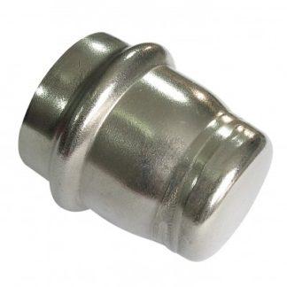 Фитинг из нержавеющей стали – заглушка Valtec (VTi.961.I)