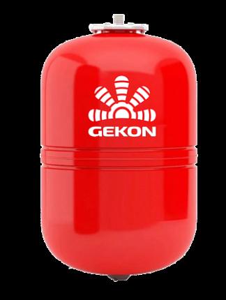 Баки и гидроаккумуляторы Gekon