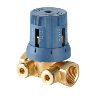 Клапан запорно-регулировочный Valtec (VT.042.G)