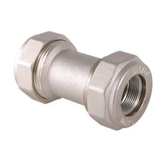 фитинг обжимной для стальных труб Valtec (VTr.803.N)
