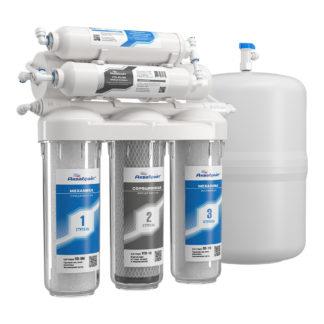Магистральные фильтры и системы очистки воды