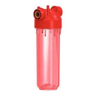 Магистральный фильтр для горячей воды серии АБФ-ГОР Аквабрайт