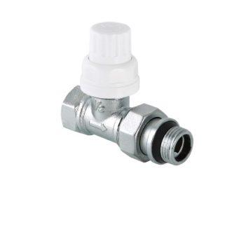Клапан термостатический прямой Valtec (VT.032.NR)