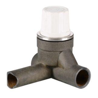 Клапан термостатический под приварку правый Valtec (VT.035.R)
