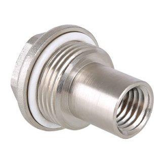 Удлинитель потока для радиатора левый Valtec (VT.503.S)