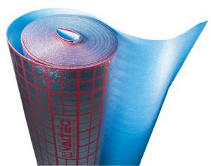 Теплоизоляция для труб и теплого пола