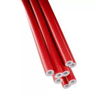 Теплоизоляция «VALTEC Супер Протект» красная (VT.SP.02R)