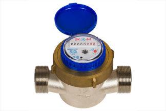 Счетчик воды Экомера-32 Холодный Одноструйный